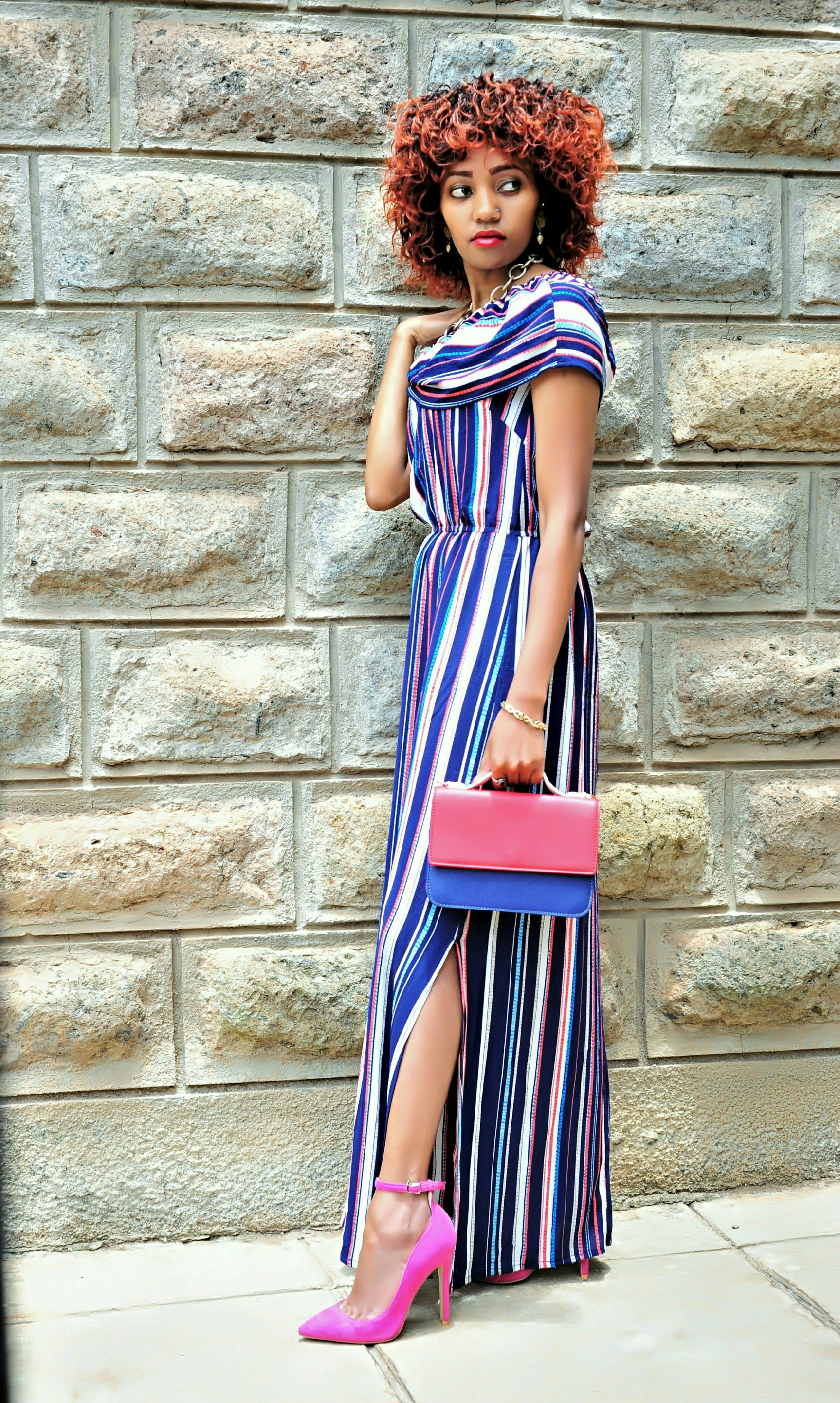 ultima moda qualità affidabile scarpe eleganti 6 easy tips on how to wear a maxi dress for short girls and ...