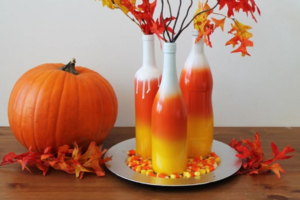 50 Cheap And Easy Diy Fall Decor Ideas You Can T Resist This