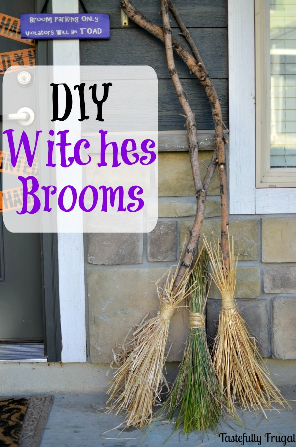 19 Simple and Cheap DIY Halloween Decorations for 2020 ...