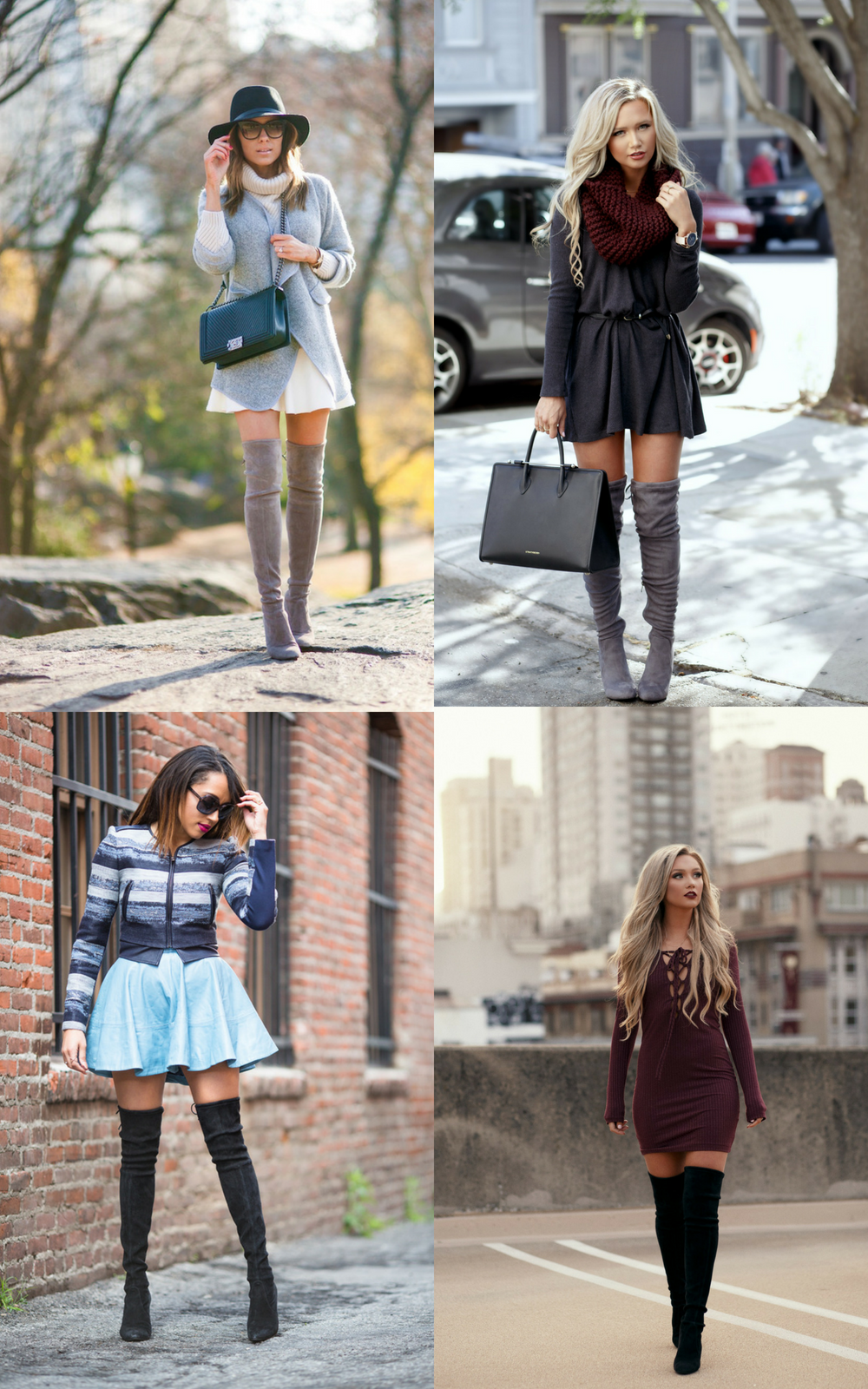 36 Trendy Fall Outfit Ideas For Women