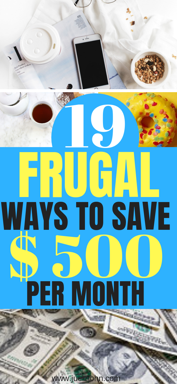 smart money saving tips