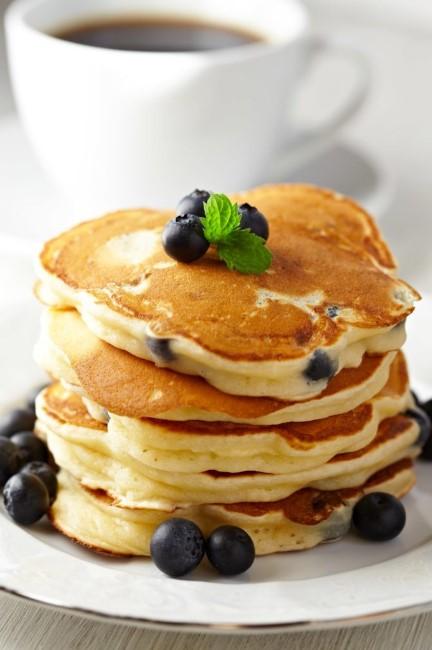 easy keto pancake recipes