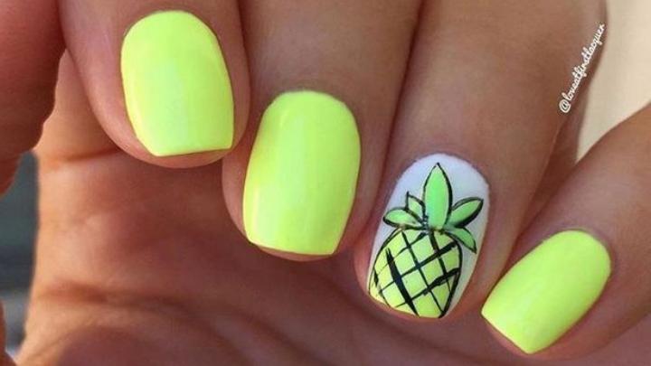 summer nails Archives - juelzjohn